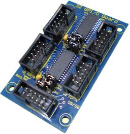 GPIO32 Expander Board - Tempero Systems