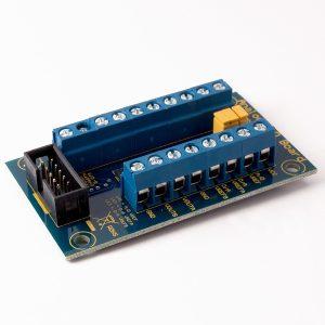 Analog I/O Board