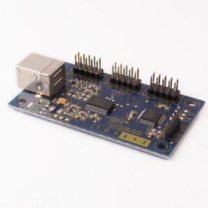 USBIO24 R Digital I/O Module