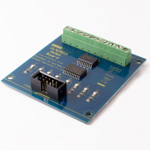 ULN2803 Switch Board raspberry