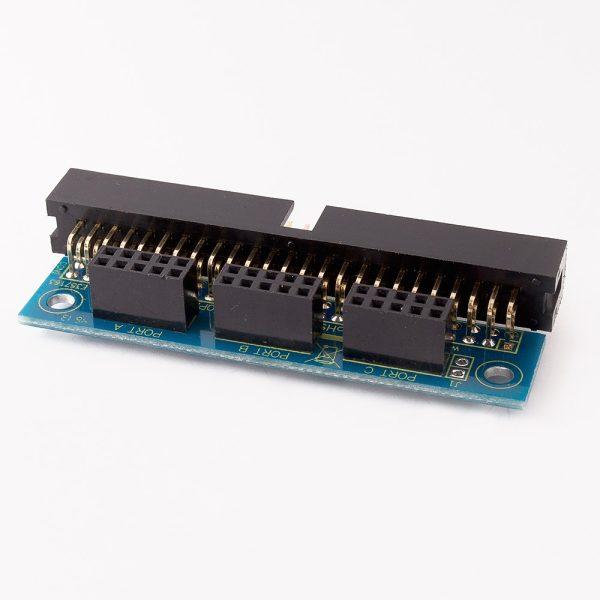 50 Pin IDC Adaptor Board (Ether IO)