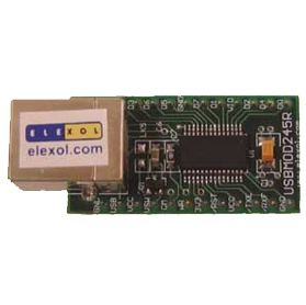 USB 245R (USBMOD245R)
