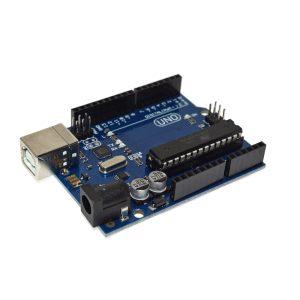 ATmega16U2 Arduino UNO R3 ATmega328P