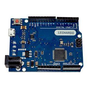 LEONARDO R3 ATMEGA32U4 Development Board