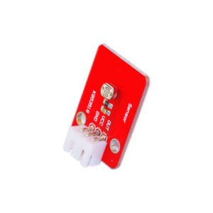 1 Channel Light Dependent Resistor Photosensitive Resistance Module