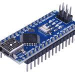 USB Nano V3 ATmega328P FTDI 5V