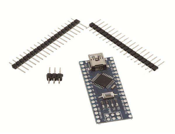 CH340G 5V USB Nano V3.0 ATmega328P
