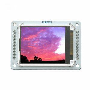 Esplora 1.8 inch TFT LCD