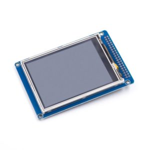 3.2 inch Touchscreen LCD Screen