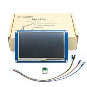 Nextion NX4024T032 3.2 inch