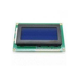 LCD12864 LCD Screen Display Blue Backlight