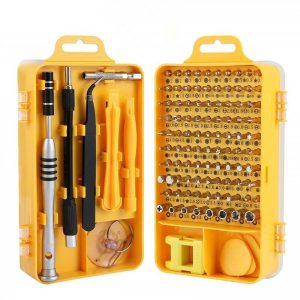 108 in 1 Screwdriver Set