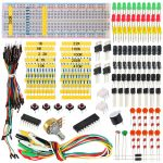 Workshop Package Kit for Arduino - 02