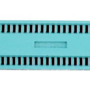 40pin ZIF Socket Sockets(Wide Body)