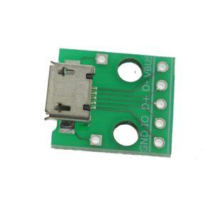 Breakout Board for USB