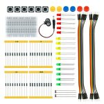 Components Package Kit for Arduino - 06