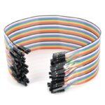 Dupont Jumper Wires Solderless