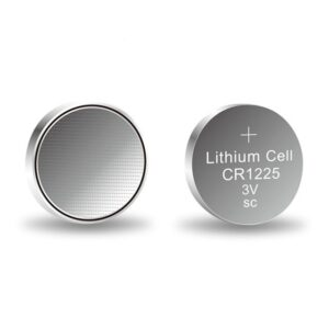 CR1225 3V Lithium Button Cell Batteries