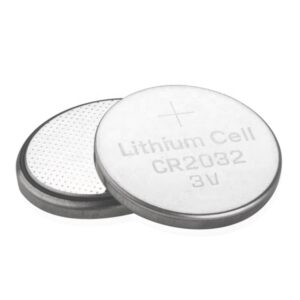 CR2032 3V Lithium Button Cell Batteries
