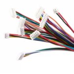 JST 1.25mm pitch 100mm double-head terminal line