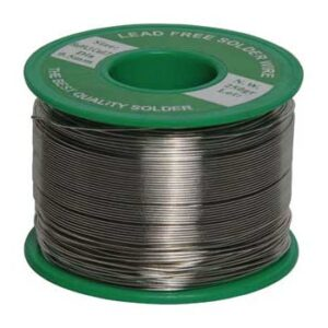 0.8mm Lead Free Roll Solder 250g.