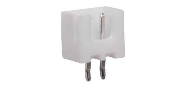 2 Way 2.5mm PCB Mount Pin Header