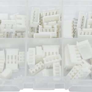 2.54mm Boxed Header Connector Kit