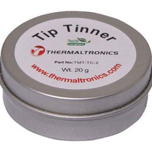 Tip Tinner High Strength