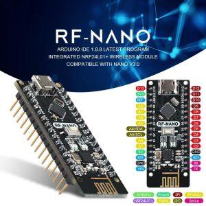 RF-Nano V3.0 NRF24L01+2.4G