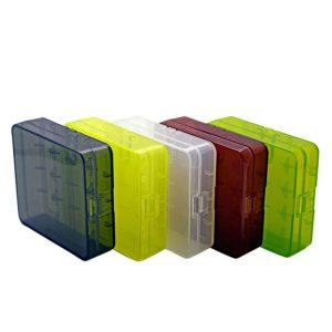 18650 Battery Case Holder Box Storage 4