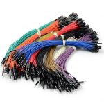 Dupont Wire Colour Jumper Cable