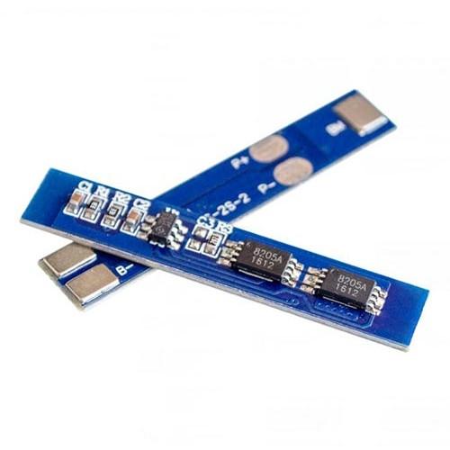 2S Li-ion battery bms