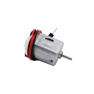 DC Toy Motor R130 with Dupont cables