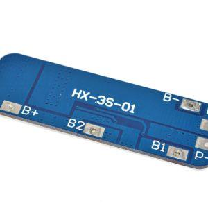 lithium lipo battery bms