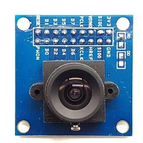 OV7670 Camera Module I2C 640X480