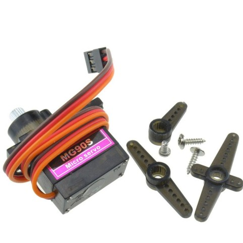 SG90S 180 Degree Micro Servo