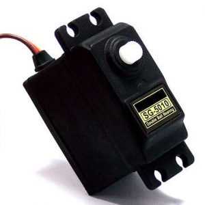 Servo Motor SG-5010