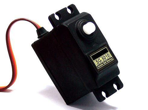 Servo Motor SG-5010 360 degrees