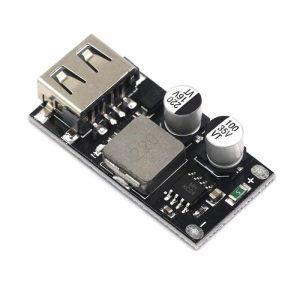 USB QC3.0 QC2.0 DC-DC Buck Converter Charging Module