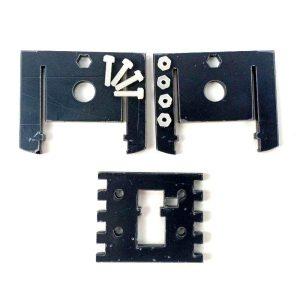Bracket Holder for Raspberry Pi Camera Module