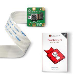 Raspberry Pi 8MP Camera Module V2