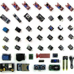 45 In 1 Sensor Module Updated Starter Kit