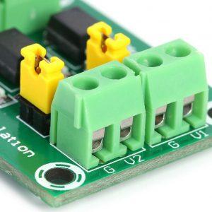 817 optocoupler 2 opticalc