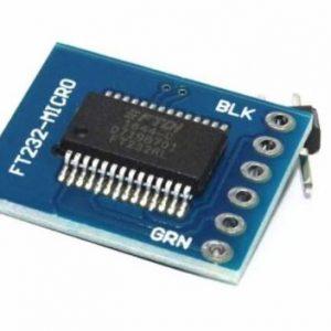 GY-232 V2 MICRO FT232RL1