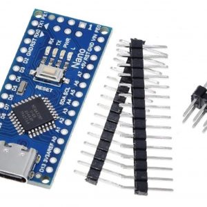 Nano USB C V3.0 ATmega328P