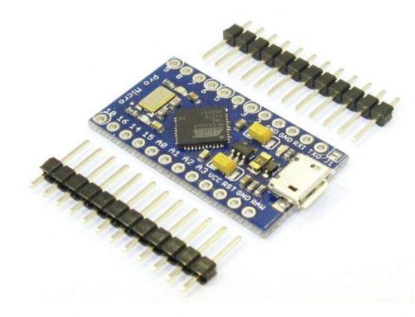 Pro Micro Atmega32U4 1