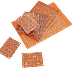 Universal Perfboard Copper Single Sided PCB