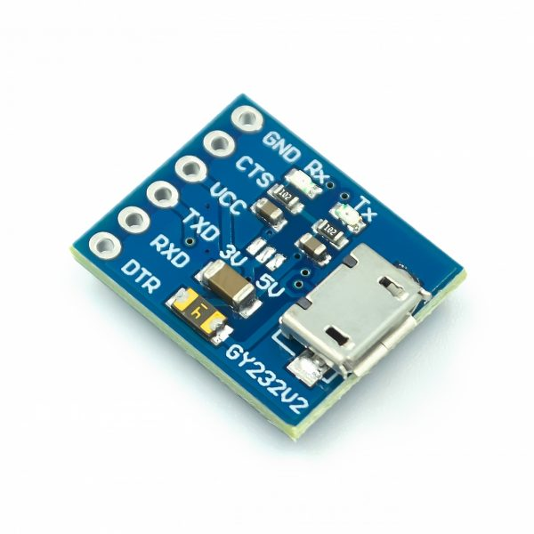 GY-232 V2 MICRO FT232RL