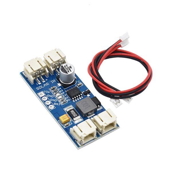 CN3791 6v MPPT Solar Panel Regulator