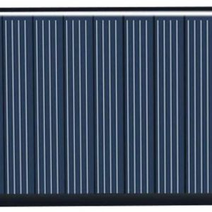Solar Panel 80*45mm 0.42W 5.5V 75MA